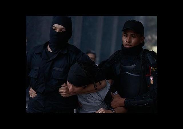 Mısır'da Aktivistler Gözaltında