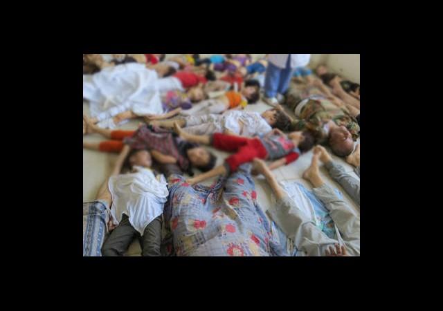 Rusya'dan Suriye'ye Çağrı!