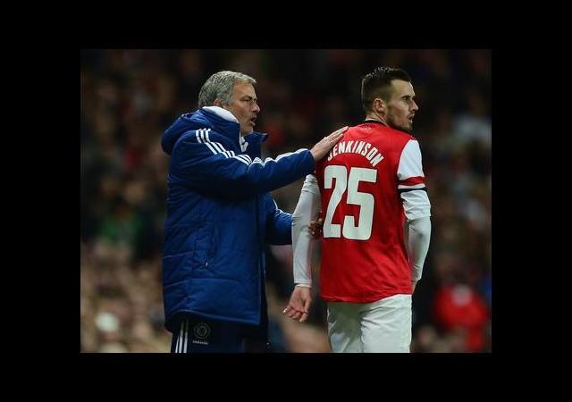 Mourinho'dan Olay Sözler!