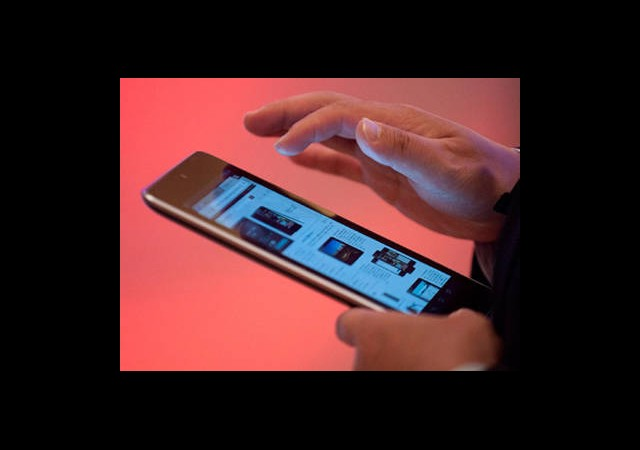 Cüzdanlar Cep Telefonlarına Giriyor!