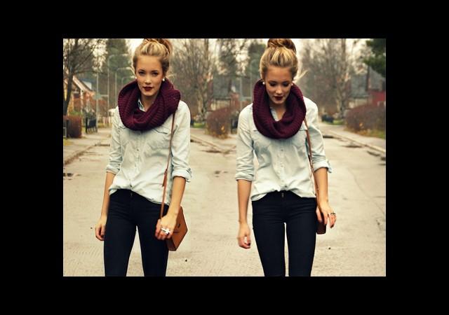 Modanın Kalbi Sokakta Atıyor