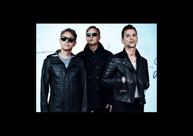 Depeche Mode Biletleri Satışta!