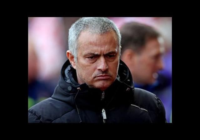 Mourinho'dan Sert Uyarı