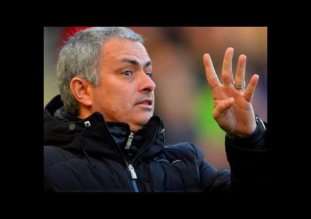 Mourinho'nun hedefinde şimdi de o var!