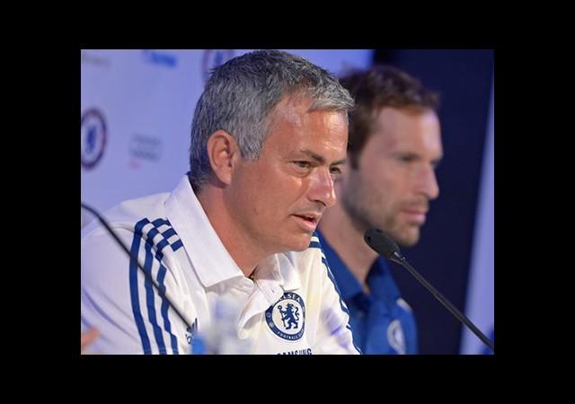 Mourinho: 'Dünyanın En İyi Kalecileri...'