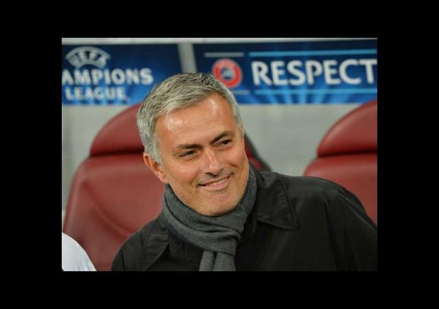 Mourinho Ruhu Geri Döndü
