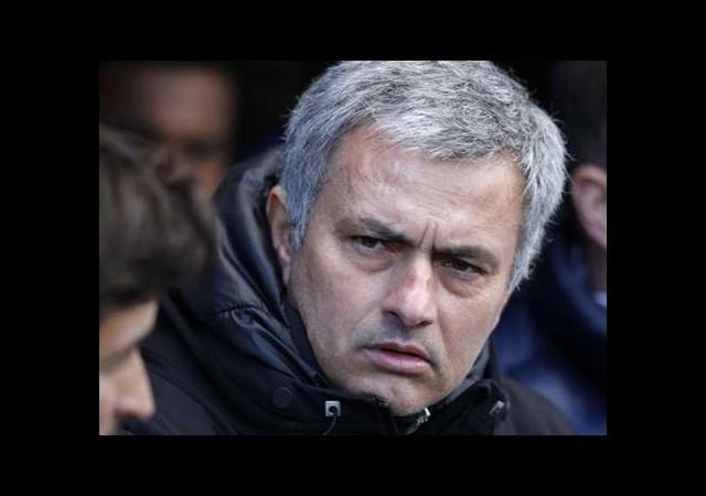 Mourinho milli takımlara patladı