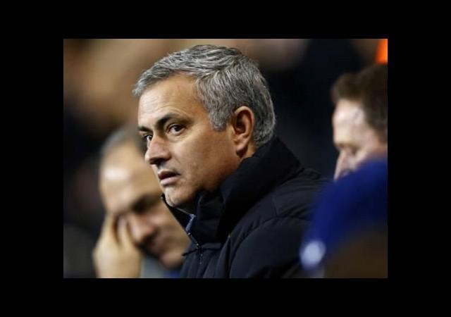 Mourinho penaltıya takıldı