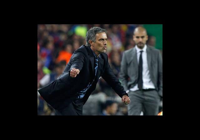 Mourinho İle 2016'ya Kadar