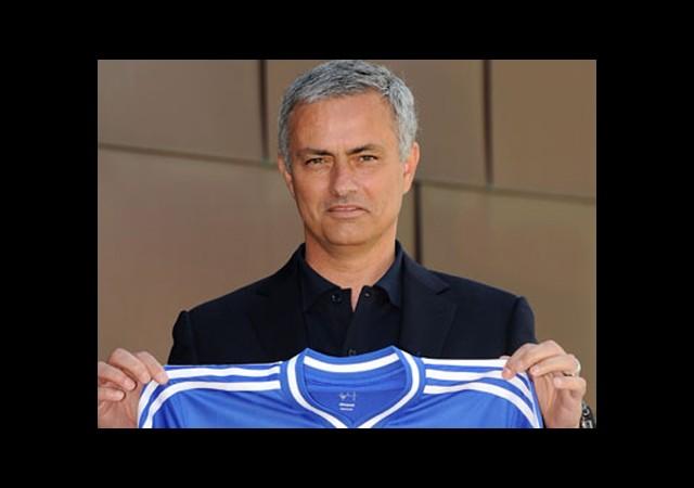 Mourinho'nun Elmander Şaşkınlığı