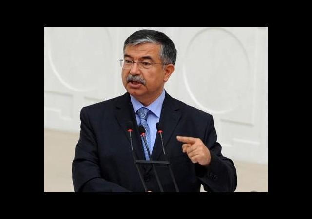 Milli Savunma Bakanı TBMM'ye Şah Fırat'ı anlatacak