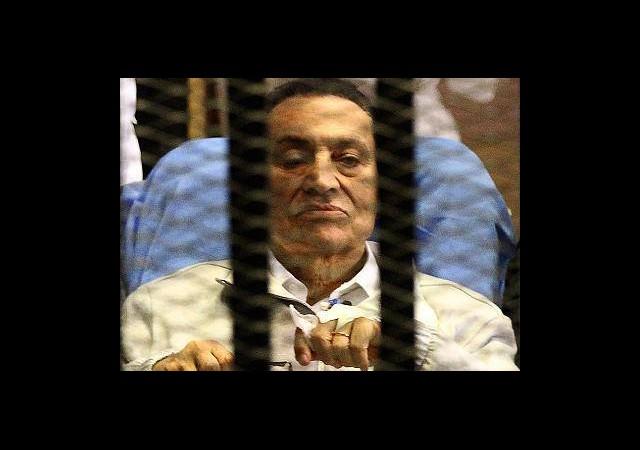 Mısır'da Tarihi Gelişme!