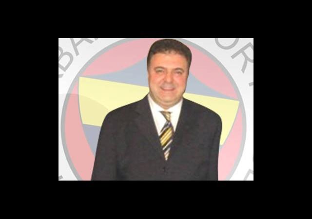Fenerbahçe'ye İkinci Başkan Adayı