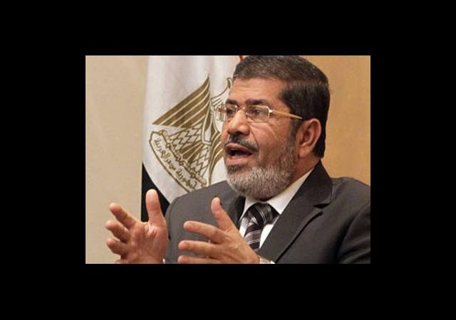 Mısır Cumhurbaşkanı Önemli Açıklamalar Yaptı