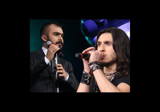 Mustafa Bozkurt ve Onur Uğuş'un Yarı Final Performansı