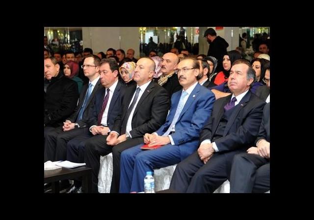 'Türkiye'de ilerleme sağlandı'