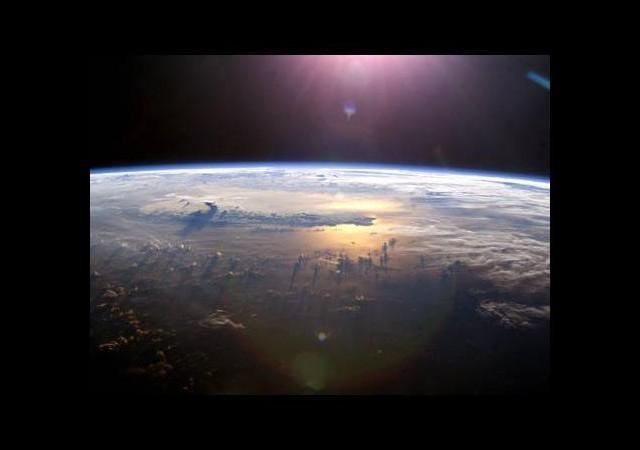 NASA'dan şok açıklama! 'Evrende yalnız değiliz'