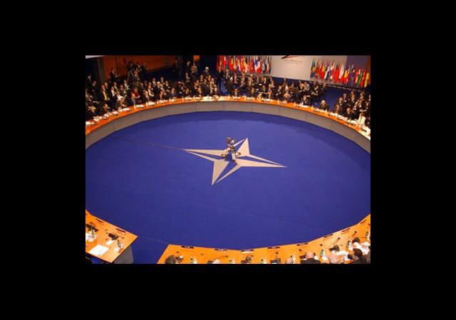 NATO Açıklama Yaptı!
