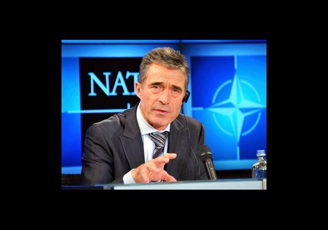 NATO'dan Flaş 'Füze' Açıklaması