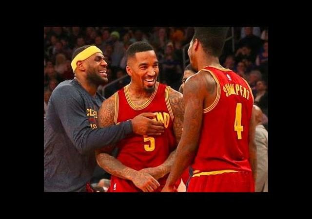 Cleveland Cavaliers güle oynaya galip!