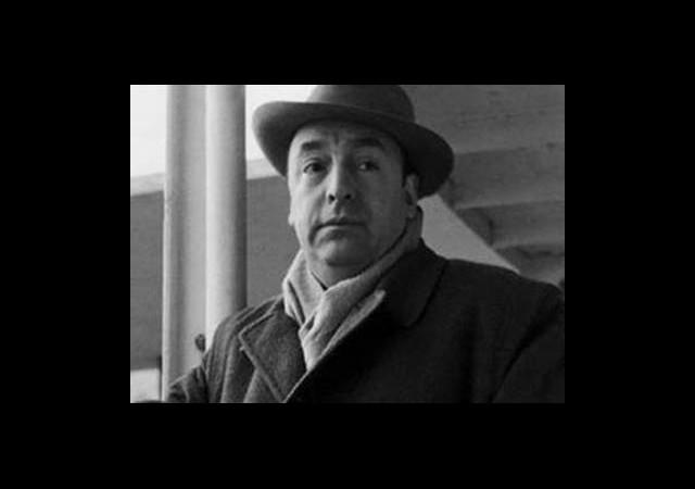 Neruda Mezarından Çıkarıldı