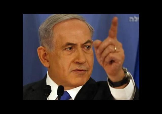İsrail'den dalga geçer gibi açıklama!