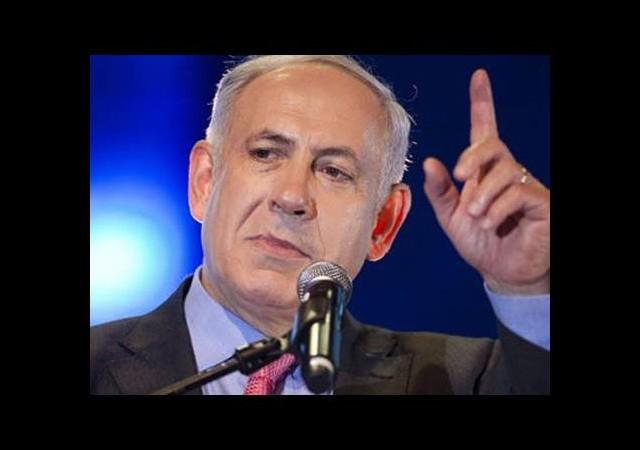 'Tek sorumlu Hamas'tır'