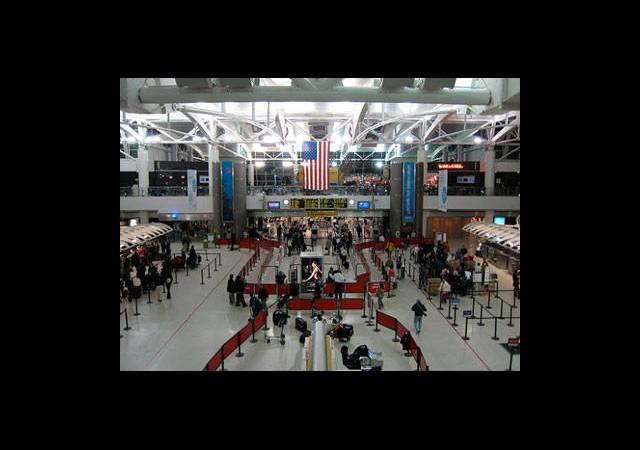 New York Havalimanı'nı Türk Mermeri Süsleyecek