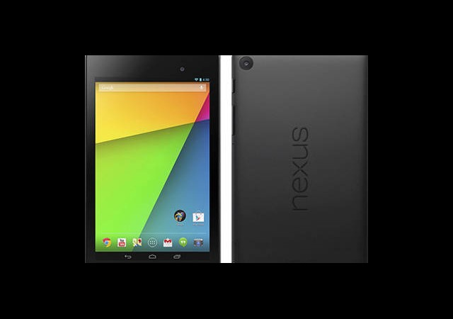 Google Nexus 7'de GPS Problemi