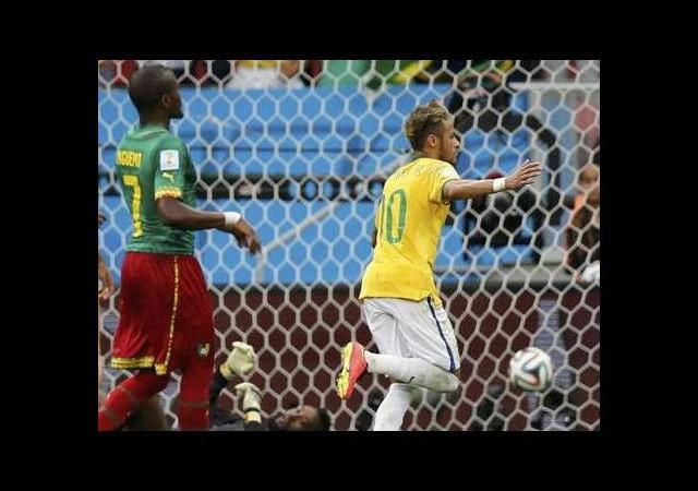 Şili'nin rakibi Brezilya oldu!