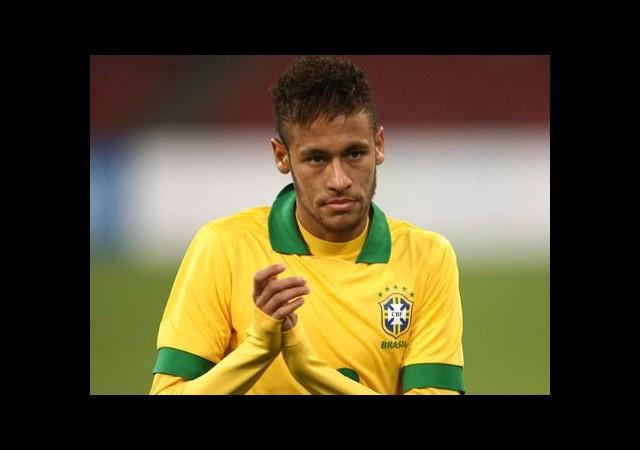 Romario: 'Neymar Benim Kadar...'