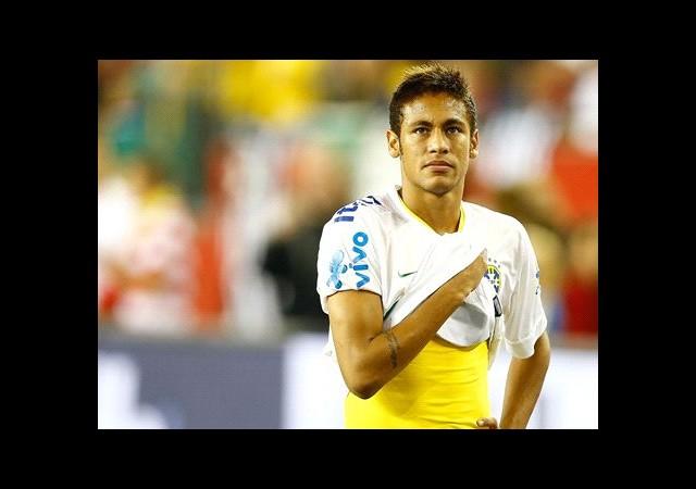 Scolari: 'Neymar Oynamaya Hazır'