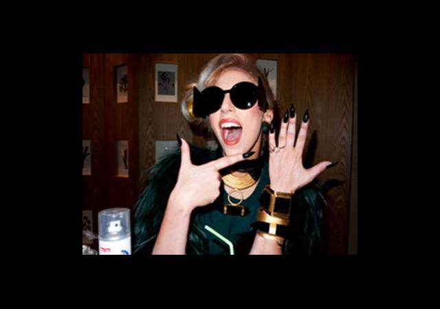 Lady Gaga Nişanlandı mı?
