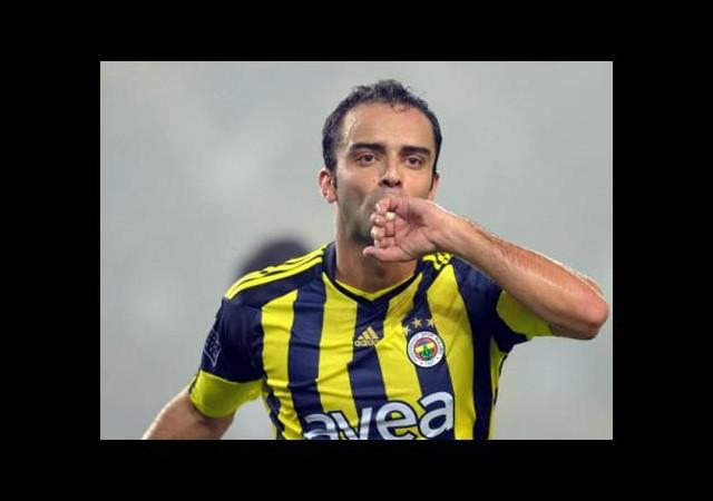Fenerbahçe'de Nöbet Değişimi