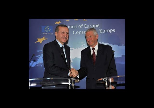 'Erdoğan Kürt Sorununu Çözerse Nobel Adayı'
