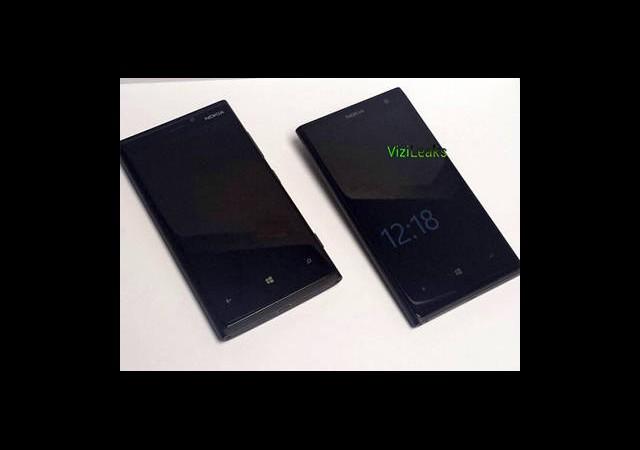 Nokia EOS'un Görüntüleri Sızdırıldı