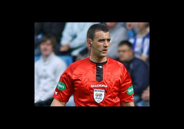 Trabzonspor Videoton Maçının Hakemi Belli Oldu