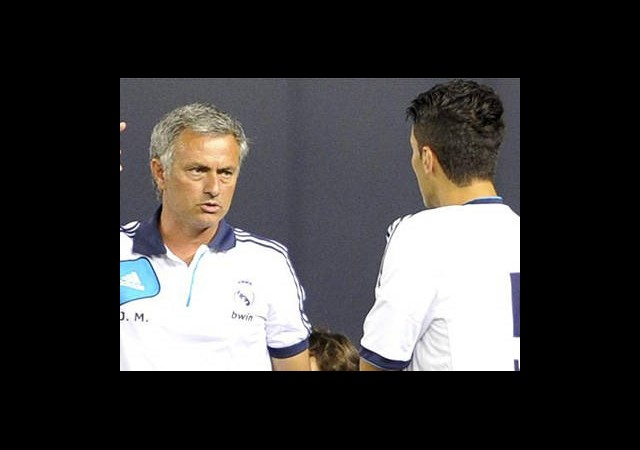 Mourinho'nun Nuri Şahin Kararı