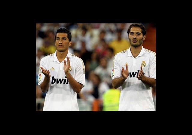Real Madrid'de Türkler Ne Yaptı ?
