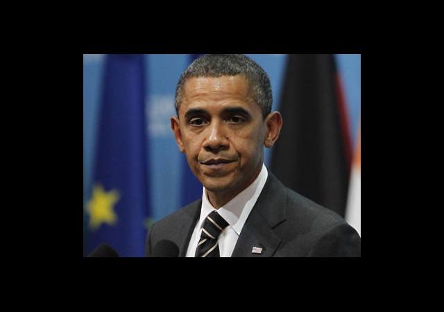 Obama'nın Hayalleri Suya Düştü