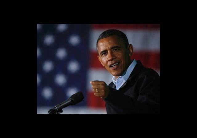 Obama'dan, ''Gangnam Style'' Sürprizi