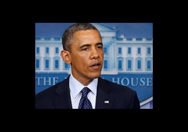 Obama: 'Kimin Yaptığını Bulacağız'
