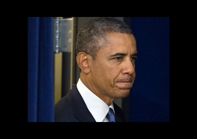 Obama: 19 Kez Reddedildik
