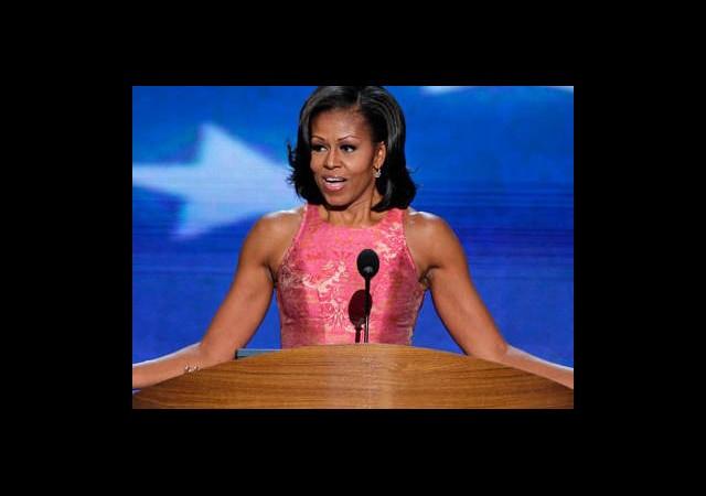 First Lady'nin Kişisel Bilgileri Çalındı