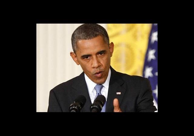 Obama: 'Emri Vermeye Hazırım'