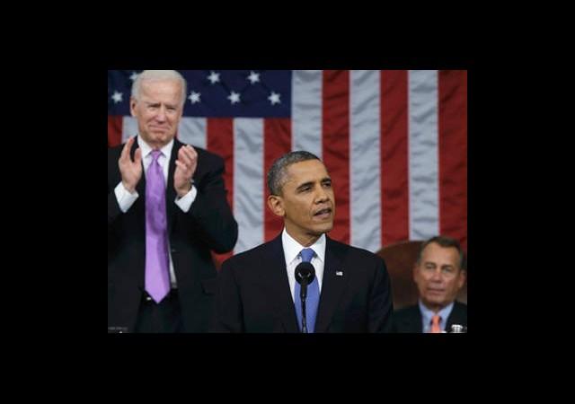 'Obama Savaş İlan Etti'