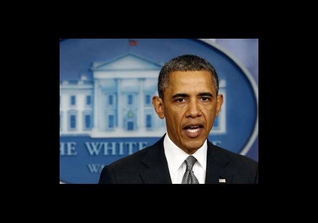 Obama'dan Duygusal Anma!
