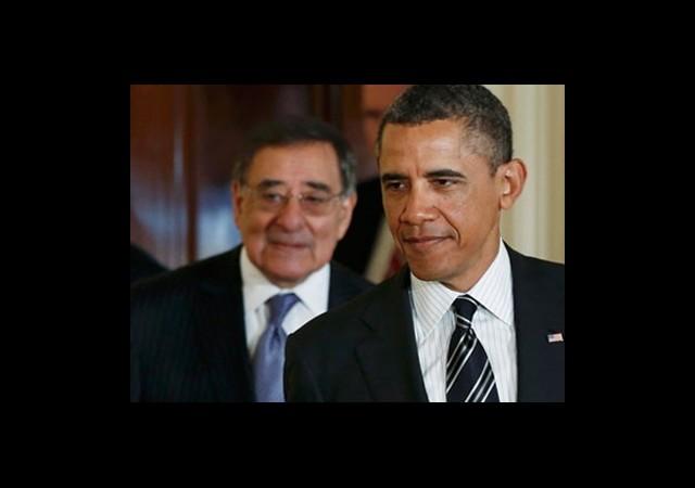 İşte Obama'nın Kabinesi