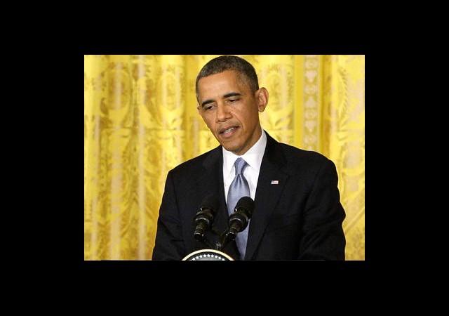 Obama'nın Gündeminde 'Kimyasal' Var