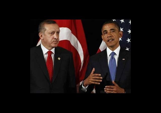 Obama: 'Barış Çabanızı Alkışlıyorum'